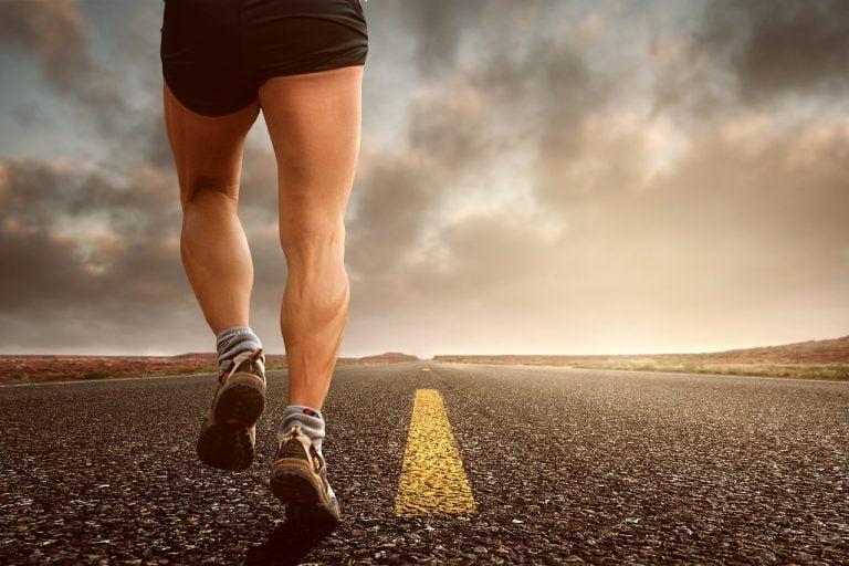 bieganie kondycja