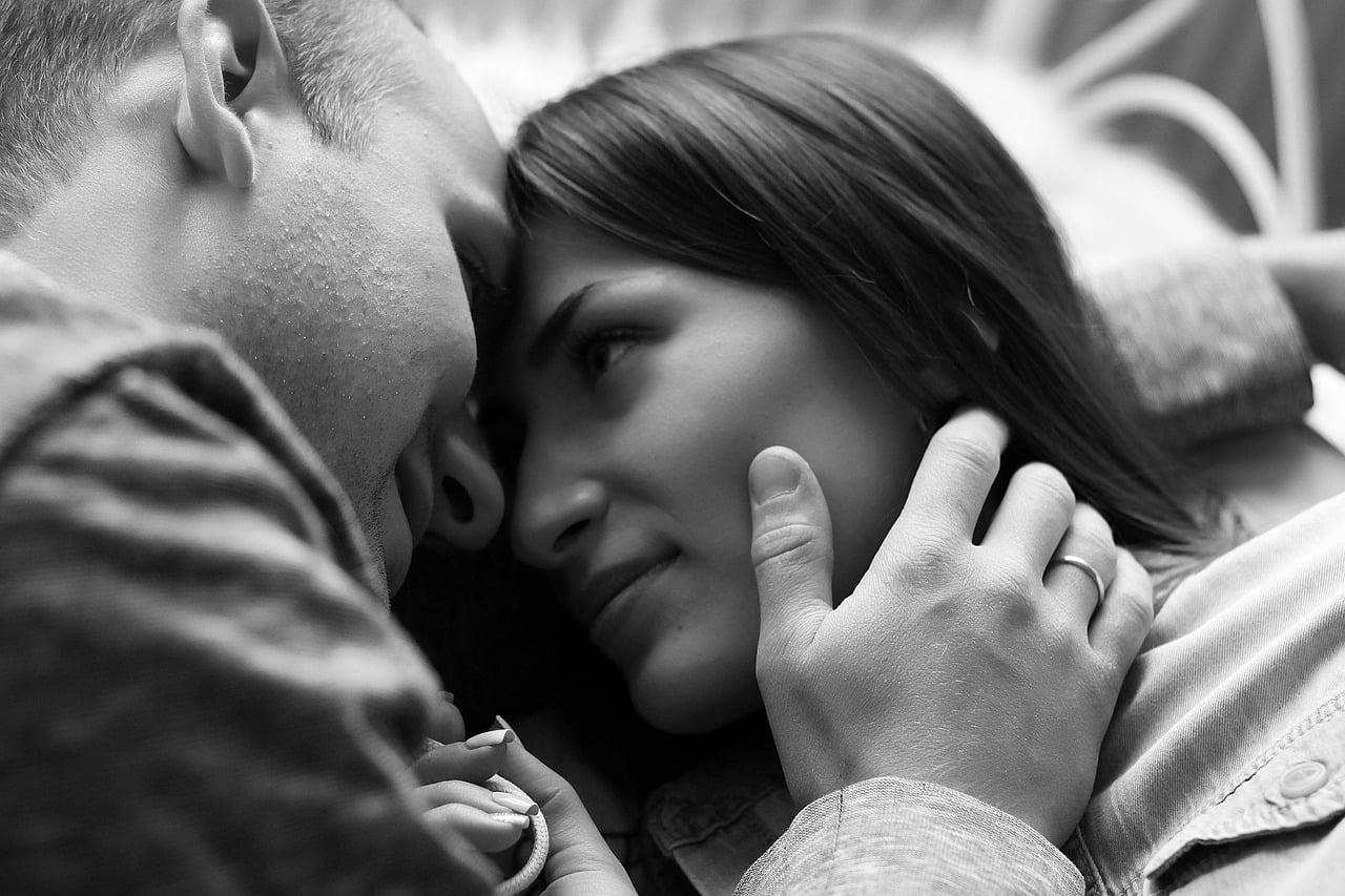 jak zadbać o związek