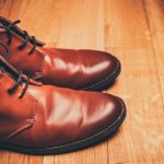 <b>Jak wyczyścić skórzane buty?</b>