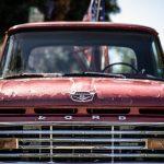 Malowanie samochodu nie jest tak łatwe, jak mogłoby się wydawać…