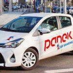 <b>Car sharing coraz popularniejszy w Polsce</b>