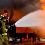 Rękawice techniczne – co warto wiedzieć o tej części wyposażenia strażackiego?