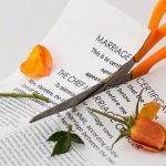 Jak powiedzieć żonie, że chcę rozwodu?