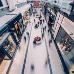 Jak zmieniają się wnętrza galerii handlowych?